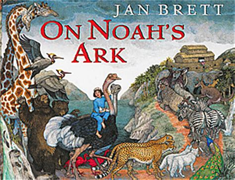 the of noah books on noah s ark preview