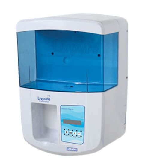 livpure 11 ltr magna uf water purifier price in india buy livpure 11 ltr magna uf water