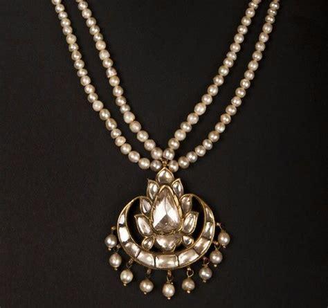 kundan jewellery trends 2014 for women 003 life n fashion
