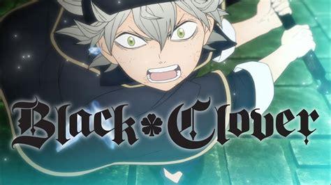 black indo sub anime black clover episode 01 51 end subtitle indonesia