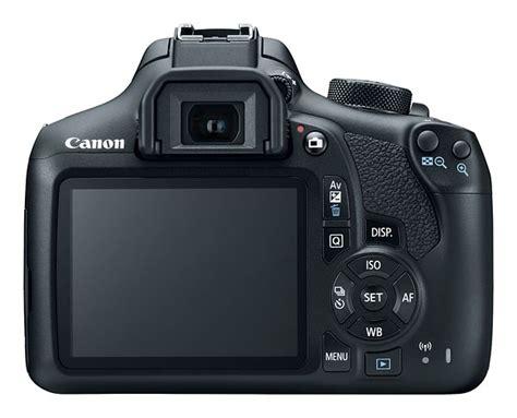 Kamera Canon Yang Terjangkau canon 1300d kamera dslr pemula yang paling terjangkau