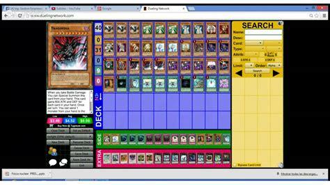 yugioh deck profiles yugioh deck profile twilight deck sep ban list 2013