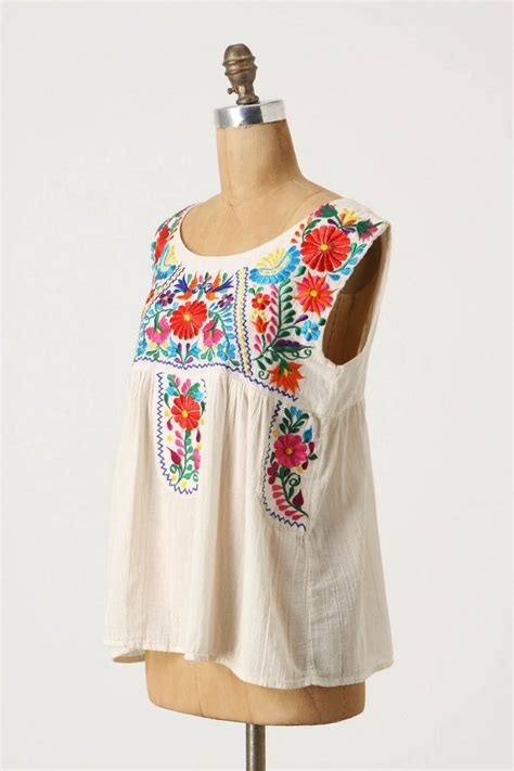 17 best images about embroidery on bohemian