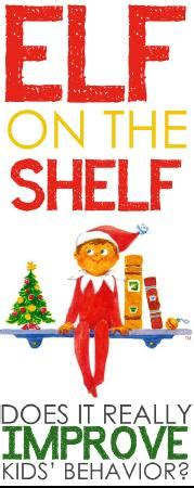 How Does The On The Shelf Really Work by On The Shelf Does It Really Improve Kids Behavior