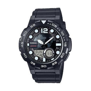 Jam Tangan Pria Sport Ripcurl Date Black Yellow Premium daftar hp jam tangan android jualan jam tangan wanita