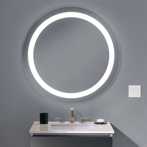 wide bathroom mirror creative of 42 inch wide