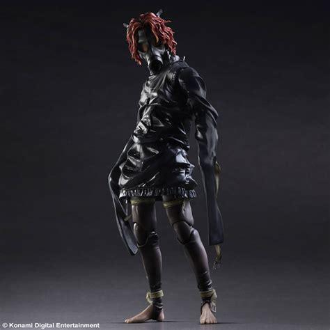 mgsv figure metal gear solid v tretij rebenok play arts the