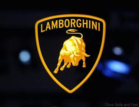 Lamborghini Logo Lamborghini Huracan Has 700 Customers Already Drive Safe