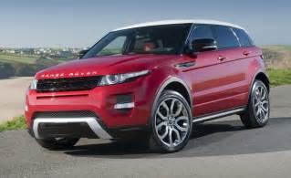 gero car news range rover evoque impresses worldwide