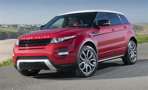 range rover evoque gero car range rover evoque impresses worldwide