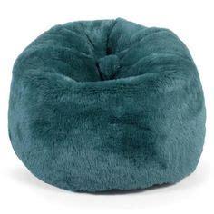 fluffy white fur bean bag chair fluffy bean bag sitzsack neoliving gmbh bean bags