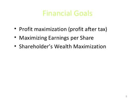 Mba Salary After Tax by Mba 2 Fm U 1 Introduction To Finance