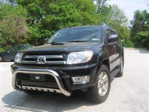Toyota 4runner 2005 Accessories 2006 Bull Safari Bar Pics Page 4 Toyota 4runner