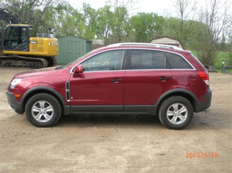 manual cars for sale 2009 saturn vue windshield wipe control purchase used 2009 saturn vue xe sport utility 4 door 3 5l all wheel drive in glencoe minnesota