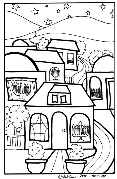 coloring page hanukkah hanukkah coloring pages coloring pages to print