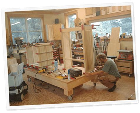 Small Home Wood Shops Small Woodworking Shop Storage Ideas Woodproject