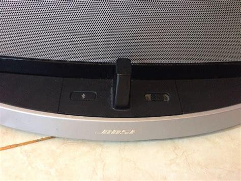 Speaker Bose Murah jual speaker bose sounddock 10 bonus free bluetooth