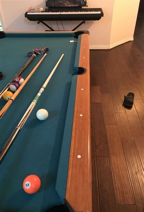 used pool tables for sale in houston pool table for sale in houston tx offerup