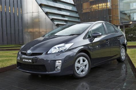 how to sell used cars 2011 toyota prius parking system 2011 toyota prius prices slashed in australia photos 1 of 4