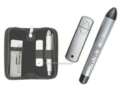 Promo Wireless Laser Presenter Pointer Pp1000 1 pen shaped wireless presenter with built in laser pointer