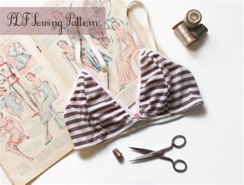 etsy bra pattern bra sewing pattern ohhh lulu 1306 brigette by ohhhlulusews