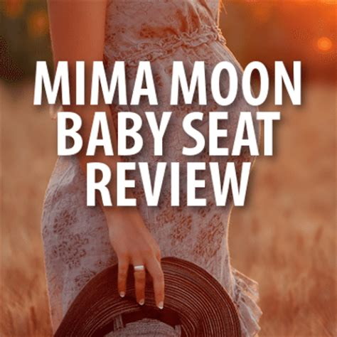 Giveaways For Expecting Mothers - ellen mother s day expectant mom giveaway mima moon baby seat review