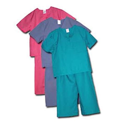 baby scrubs infants