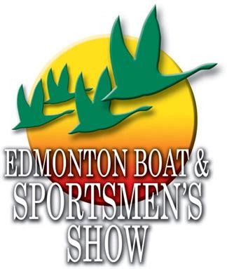 boat show edmonton 2017 edmonton boat sportsmen s show 2018 edmonton western