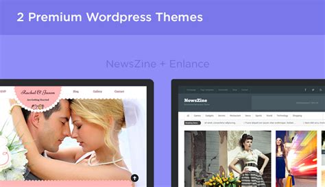 themes wordpress premium 2015 2 premium wordpress themes with extended license