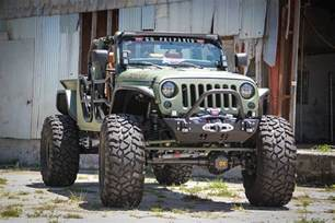 Jeep Jk Diesel Conversion Bruiser Conversions Jeep Jk Crew The Awesomer