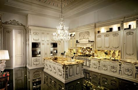 Custom Kitchen Island by Luxury And Custom Made Kitchen Diamond