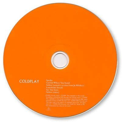 coldplay acoustic acoustic promo cd coldplay mp3 buy full tracklist
