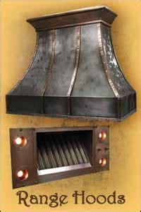 Texas Lightsmith: Custom Range Hoods, Sinks, Lighting