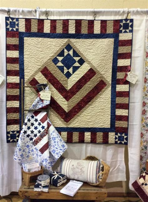 Mountain Creek Quilt Shop by Stripes