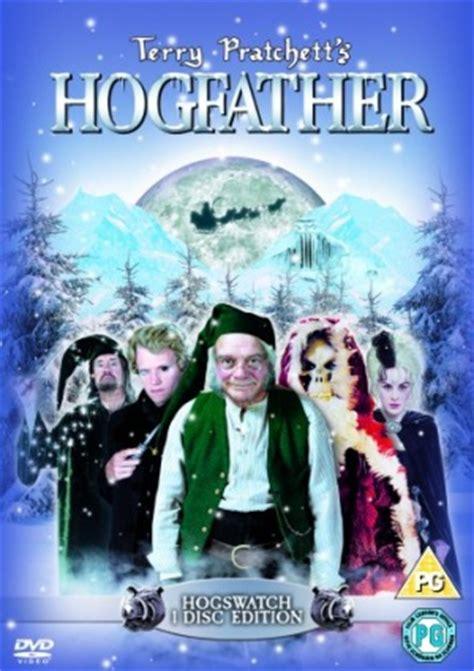 by terry pratchett hogfather hogfather 2006 moviemeter nl