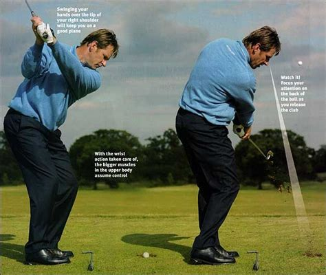 how to plug in a repeating swing nick faldo things to