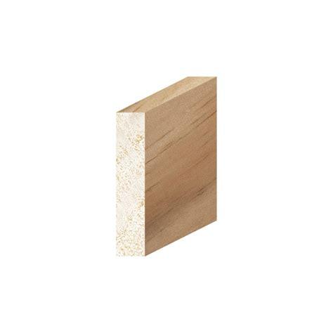 1 80 X 2m Matratze by Porta 40 X 8mm 1 2m Pine Moulding Clear Coverstrap