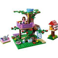 Lego Bela Friend 10158 Tree House 171 best lego friends images on lego legos