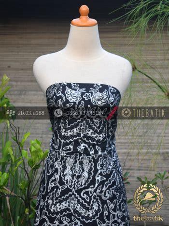 Batik Halus Khas Jogja Motif Wahyu Tumurun kain batik tulis motif wahyu tumurun hitam thebatik co id