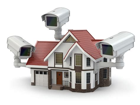 house camera the dos and don ts of installing home surveillance cameras