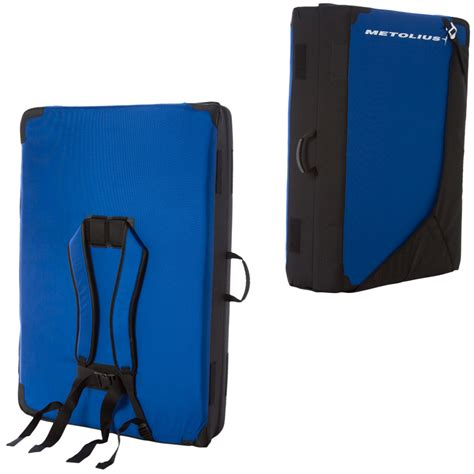 crash pad metolius hog crash pad backcountry