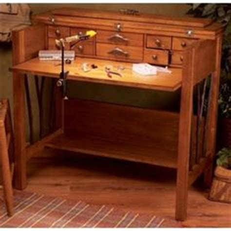 Fly Fishing Desk by 1000 Images About Flytying Desks On Fly Tying