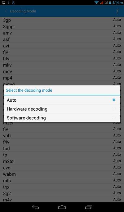 format vob adalah membuka video format mkv di android