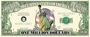 Million Dollar Bill Template by Printable Dollar Bills New Calendar Template Site