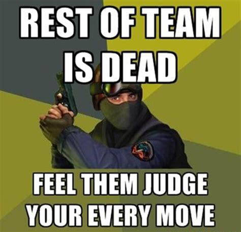 Counter Strike Memes - frostzone csgo memes