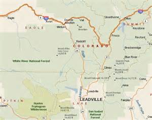 where is leadville colorado on the map durango roadtripping taking a roadtrip to leadville