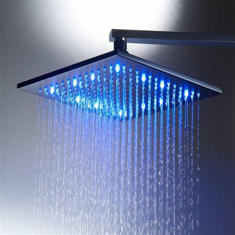 led dusche decke fishzero led dusche decke verschiedene design