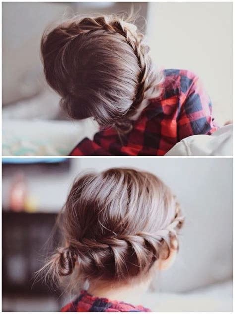 little girl hairstyles updo updo little girl hairstyles and girls on pinterest