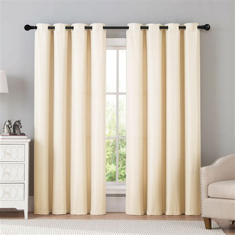 kmart curtain panels solid curtain panel kmart com