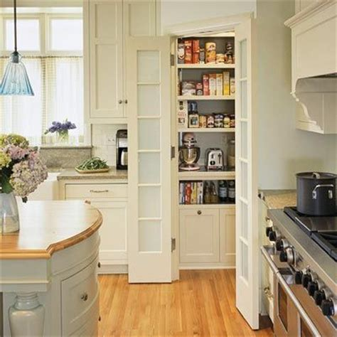 pantry for the home small kitchens the